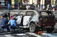 Полиция установила лицо подозреваемого в убийстве Шеремета, но его еще нужно идентифицировать, - Аброськин