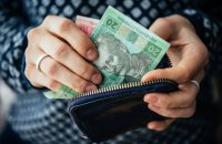 Українці заробляють втричі менше, ніж поляки і латвійці