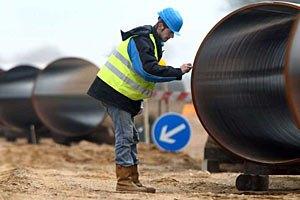 Россия сократила объем транзита нефти через Украину
