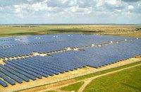 У Криму виділять землю під будівництво сонячних електростанцій