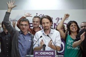 В Іспанії правлячі консерватори здобули перемогу на виборах до ЄП