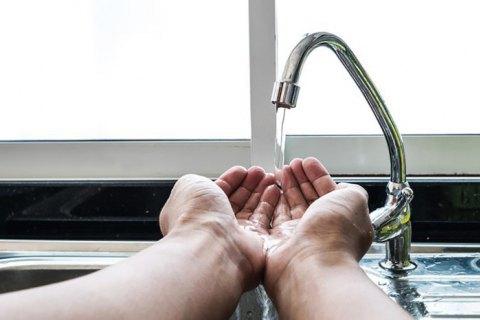 В Крыму подачу воды сократили до нескольких часов в день