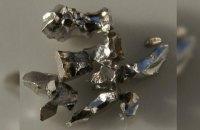 Рідкісний метал іридій дорожчає швидше, ніж біткоїн
