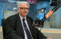 Ващиковський заявив про регрес у відносинах між Україною і Польщею