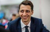 Спеціаліст з цивільних технологій Гурський став радником секретаря РНБО з інформаційної безпеки