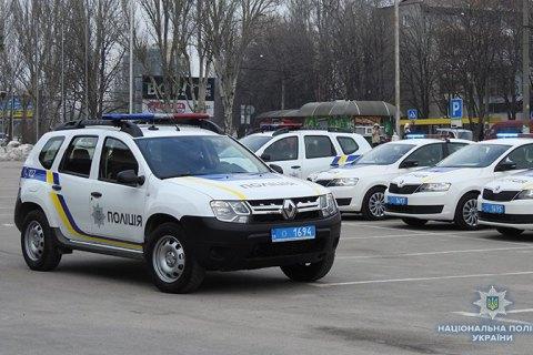 Полиция купила 100 Renault Duster и планирует еще 450 авто разных моделей