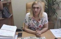 Киевскую судью Власенкову отстранили от работы из-за подозрения во взяточничестве