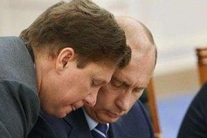 Путин не хочет терять Украину как транзитера газа