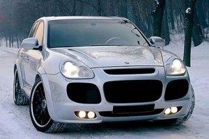 Автомобілі з великим двигуном обкладуть податком 25 тис. грн на рік