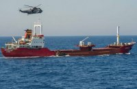 НАТО начало операцию в Средиземном море