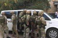 Полиция: мэр одного из пригородов Киева сколотил банду рэкетиров