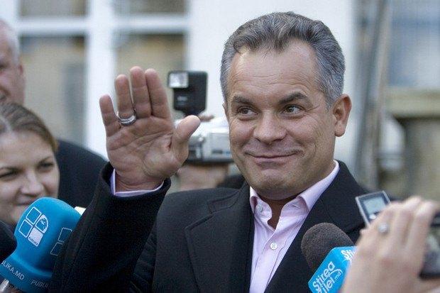 ВКиеве предотвращено убийство прежнего вице-премьер-министра Молдовы