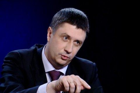 Кириленко предложил создать реестр тех, кто приглашает артистов-нарушителей из РФ