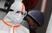 Окупанти заявили про рекордний приріст інфікованих коронавірусом у Криму
