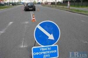 Білоруси потрапили у велику аварію після відпочинку в Криму