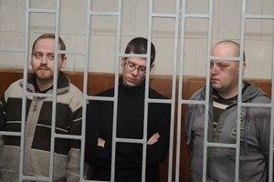 Осужденный за взрыв запорожского храма заявил о давлении милиции