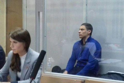 Следствие предъявило обвинение двум фигурантам дела об убийстве Бориса Немцова
