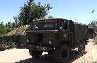 В районе Станицы Луганской началось разведение сил, согласованное в 2016 году (обновлено)