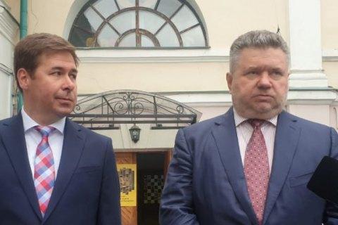 Адвокаты Порошенко требуют от ГБР закрыть дело о назначении Семочко