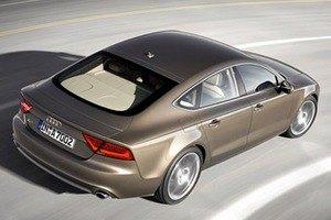 Audi представит интеллектуальный гибрид