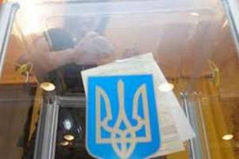 Россия направит наблюдателей на украинские выборы непосредственно в день голосования
