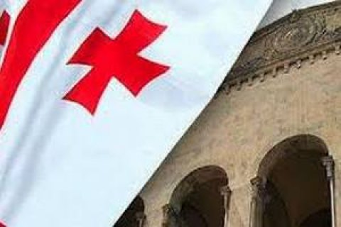 На выборах в Грузии побеждает правящая партия