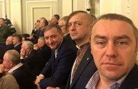 """Свободовцу"" Кайде сообщили о подозрении за нападение на нардепа Богданца"