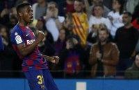 """""""Барселона"""" отказалась продавать своего игрока в """"Манчестер Юнайтед"""" за € 150 млн, - СМИ"""