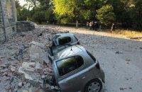 В Албанії стався найсильніший за 30 років землетрус