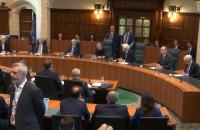 Рішення Джонсона про припинення роботи британського парламенту визнали незаконним