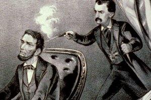 В США нашли медицинский отчет о смерти Линкольна