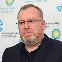 Резниченко Валентин Михайлович