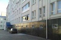 Сепаратисты в Луганске заминировали здание СБУ
