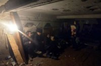 Единственную дорогу из Дебальцево постоянно обстреливают, - Amnesty International