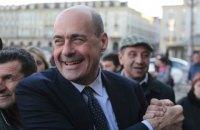 Глава итальянской Демпартии сообщил, что заразился коронавирусом