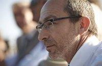 Кернес: «Я провел в тюрьме два года»