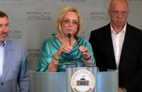 Народные депутаты обвинили руководство СБУ в давлении на бизнес