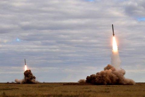США виходять з договору про ліквідацію РСМД слідом за Росією
