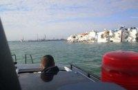 У Чорному морі перекинулося судно, що перевозило 14 тисяч овець