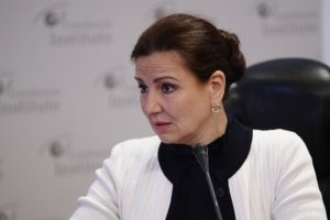 Богословська: без харківських угод Україна могла стати банкрутом