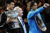 Джокович обогнал Надаля по сумме премиальных за карьеру