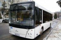 """Аеропорт """"Бориспіль"""" має намір закупити 11 автобусів МАЗ за 103,2 млн гривень"""