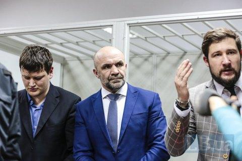 Справа Гандзюк: адвокати Мангера мають намір опитати Левіна в Болгарії