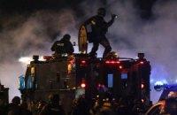 Российскую журналистку ограбили во время съемки беспорядков в Балтиморе