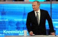 """Путін пояснив нападки Кадирова на опозицію тим, що на Кавказі """"люди гарячі"""""""
