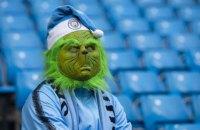 """УЕФА подтвердил, что """"Манчестер Сити"""" могут исключить из Лиги Чемпионов"""