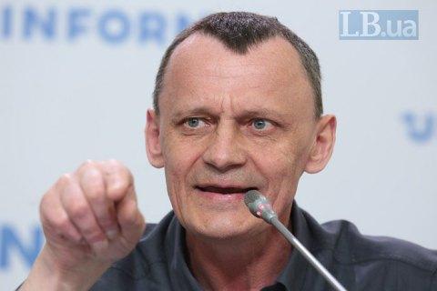 Карпюк рассказал об украинце, давшем показания о чеченском прошлом Яценюка
