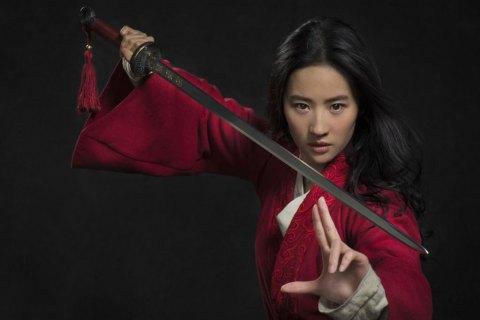"""Disney розкритикували за зйомки стрічки """"Мулан"""" у китайській провінції Синьцзян"""