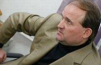 Медведчук: роль Ющенка в перемозі Януковича очевидна