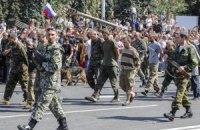 Порошенко сообщил об освобождении еще 36 украинских военных